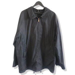 WAYNE GRETZSKY Lightweight Full Zip Jacket